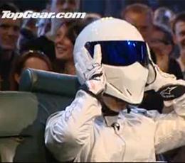Top Gear - Stig