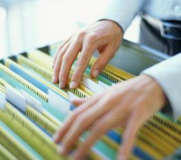 Δώστε σωστό όνομα στα αρχεία σας