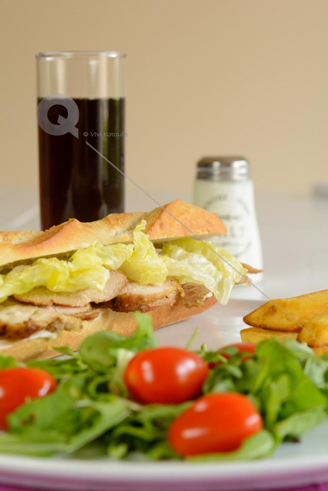 Φωτογράφηση τροφίμων και ποτών. Food Photography Vivi Kotoula